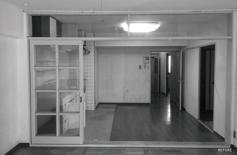 白いボックス14