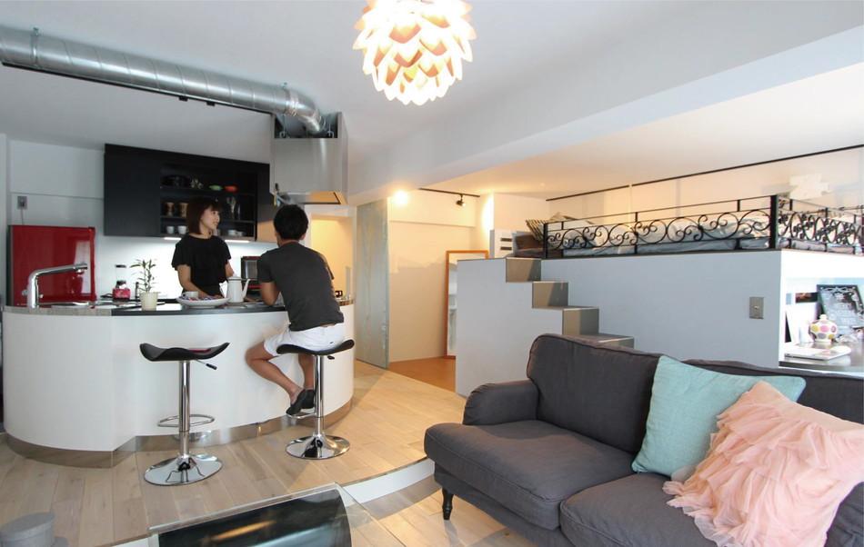 コンパクトなお部屋だって問題なし!空間を有効活用できるアイディア特集