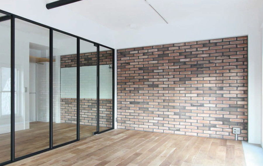 お部屋の印象は壁で決まる!オシャレな壁の仕上げ材まとめ