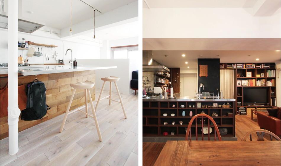 「中古リノベーション」= 中古住宅に新たな価値を生み出すこと